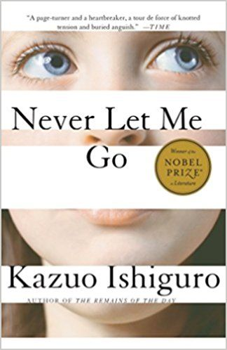 PDF DOWNLOAD] Never Let Me Go Free PDF   free ebook and pdf