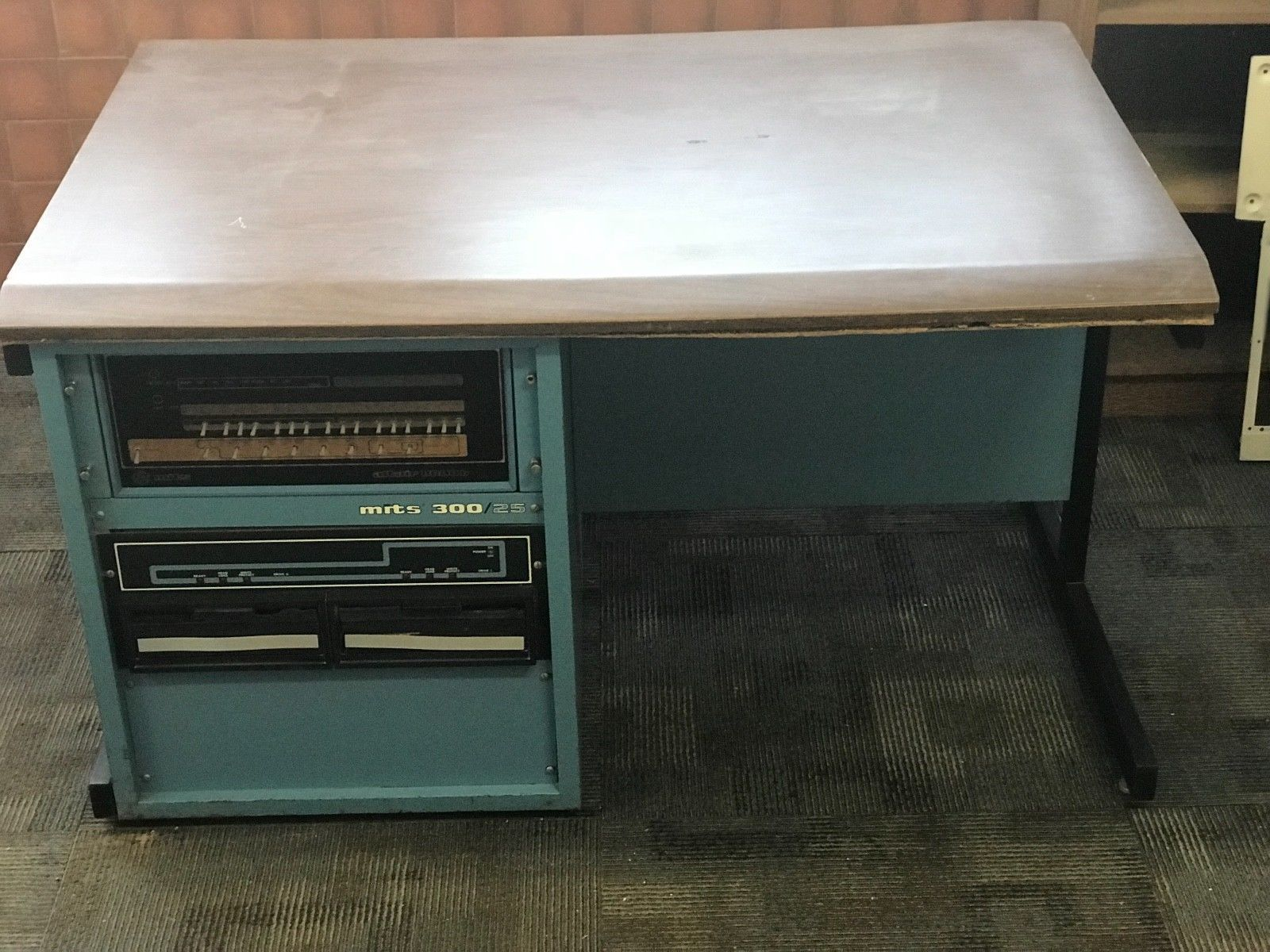 Altair 8800b Computer With Original Mits 300 25 Business