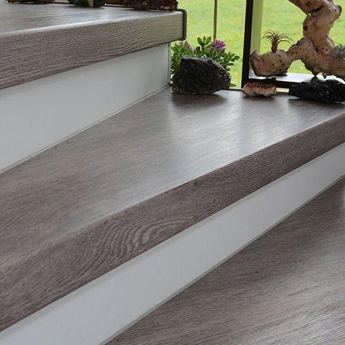 bildergebnis f r vinyl treppenbelag bodenbel ge pinterest treppe renovierung und treppenhaus. Black Bedroom Furniture Sets. Home Design Ideas