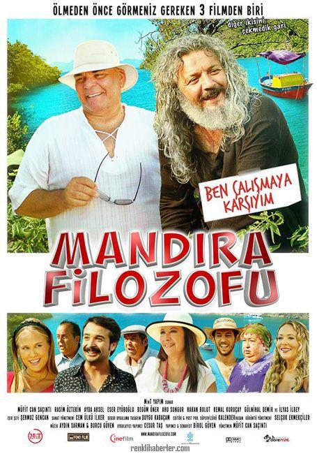 Mandira Filozofu 04 Nisan 2014 Cuma Vizyon Filmi