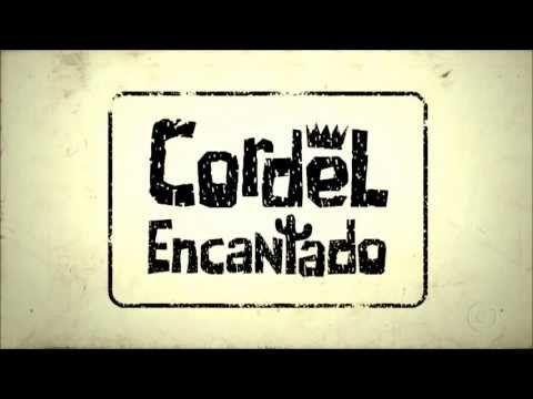 Cordel Encantado - Candeeiro Encantado - Lenine - YouTube