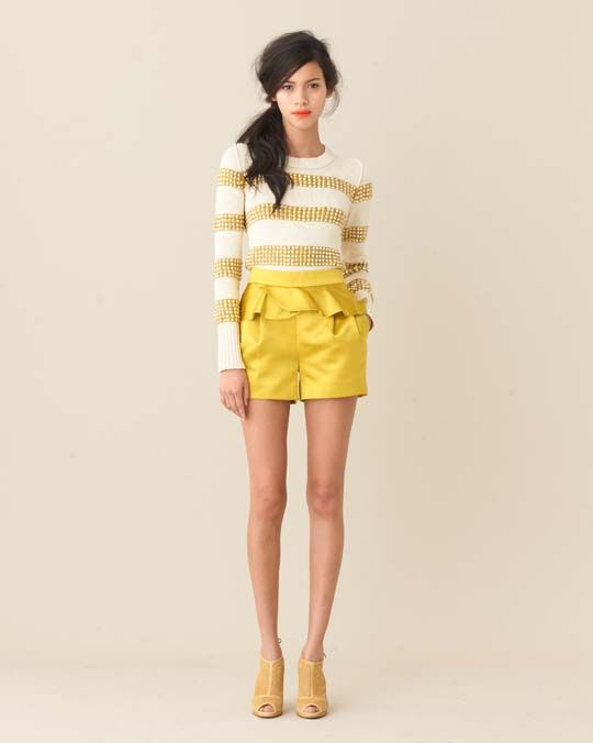 Photos of J.Crew Spring 2011 Women's Collection Photo 17