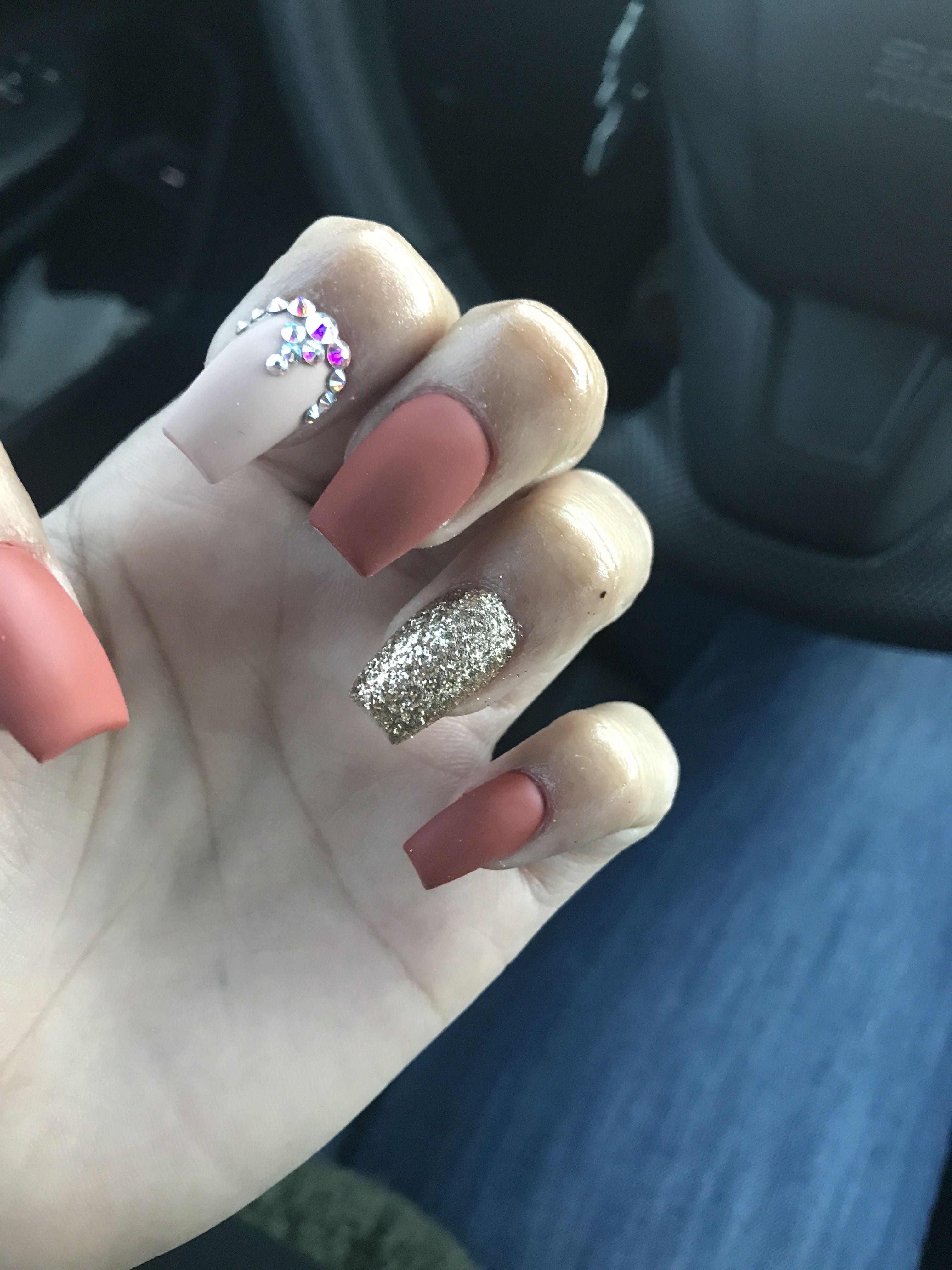 Pin by alyssa gutierrez on nails | Pinterest | Makeup and Nail nail