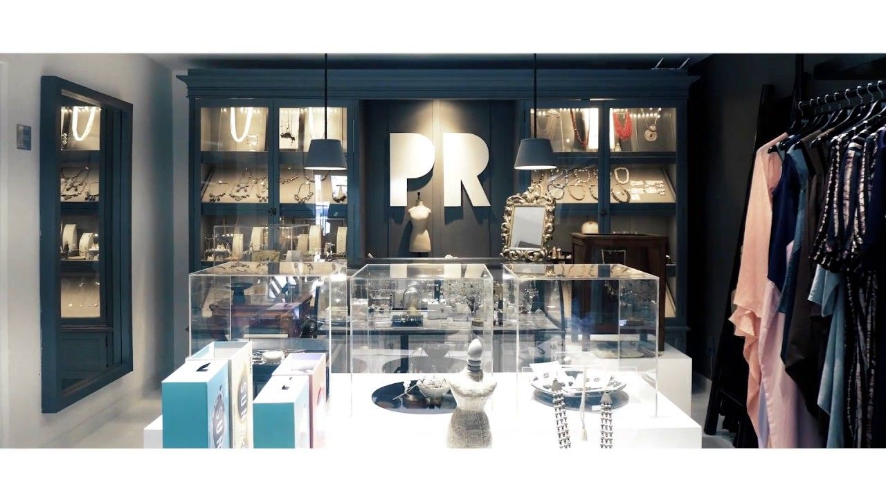 PR Concept Store Colombo Sri Lanka Design Home Decor