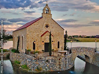 Bella Donna Chapel McKinney And Other Beautiful Dallas Wedding Venues Detailed Info Prices Photos For Texas Reception Locations