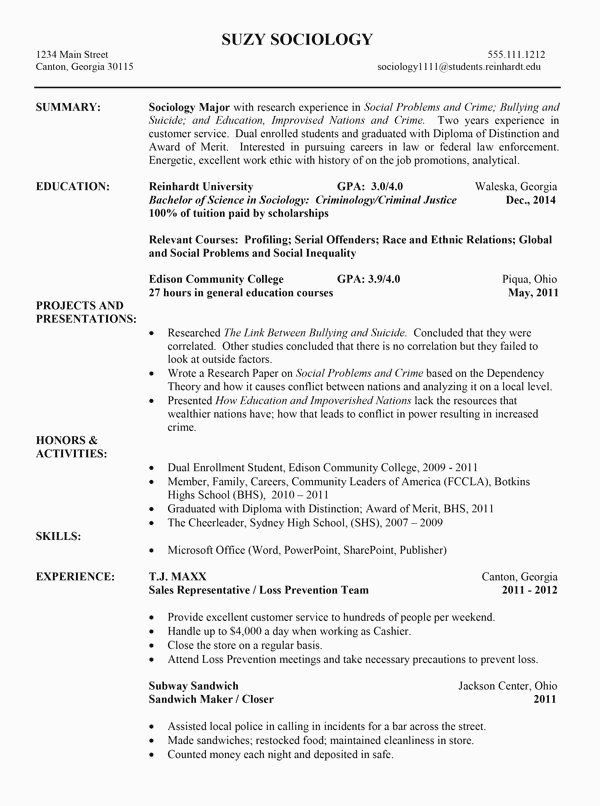 004 76 Inspiring Photos Of Sample Resume New High School