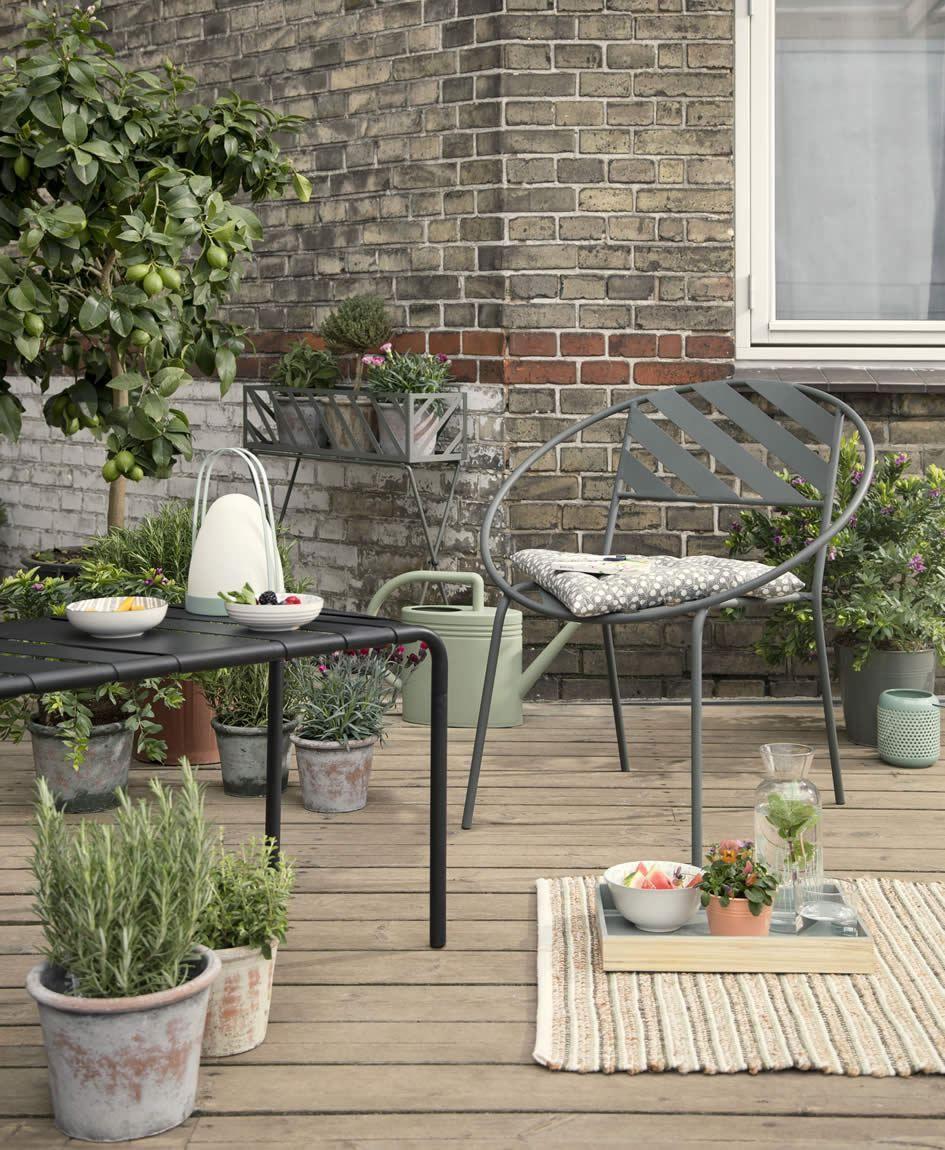 Ideen terrasse outdoor mobeln  Outdoor Living | Terrassenmöbel, Terrasse Ideen und Terrasse