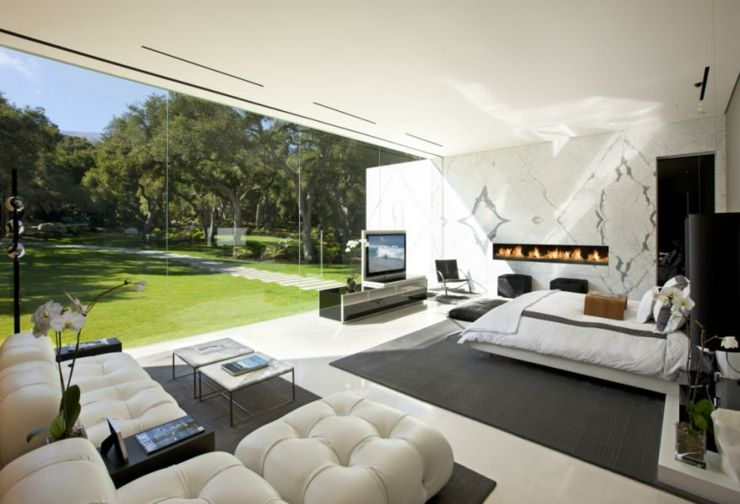 Résidence de luxe à Montecito – Santa-Barbara | DESIGN ...