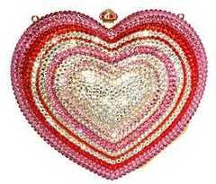 Heart Passion Bag