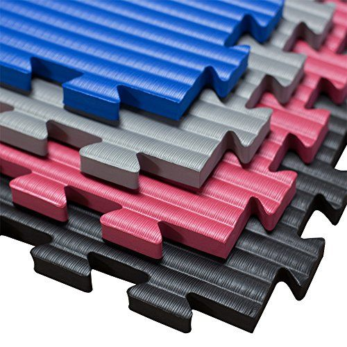 100 Sq Ft We Sell Mats 40 Quot X40 Quot Interl Mat Exercises Martial Cool Things To Buy