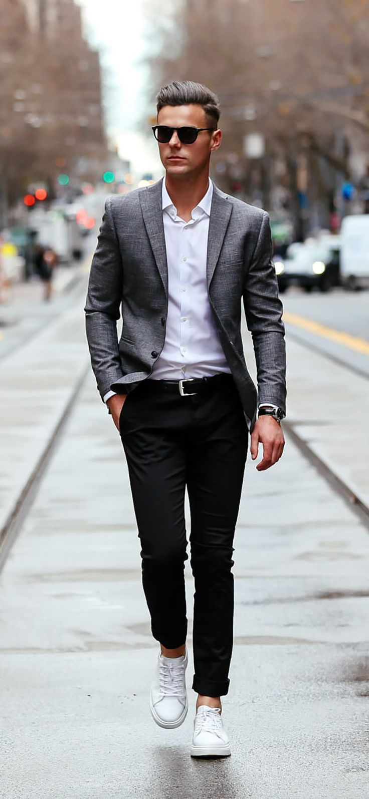 Men's Fashion Trends For 2019 To Wear Right Now | Jeans