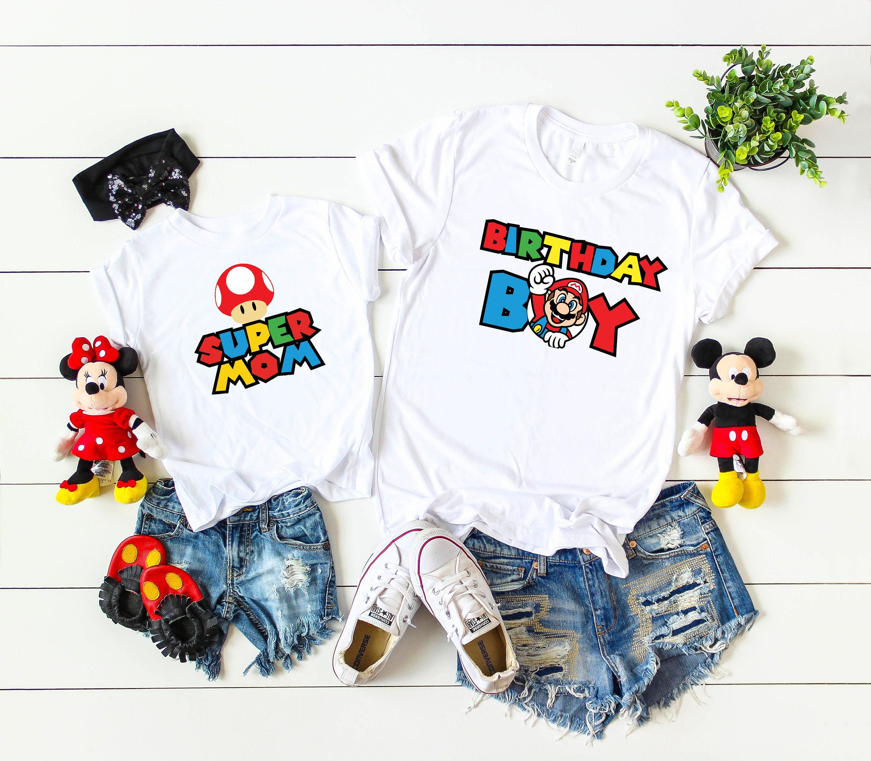 Featured etsy product in 2020 birthday boy shirts