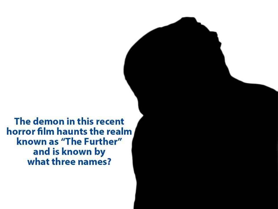 quiz halloween movie trivia halloween trivia game pinterest canada halloween movies and halloween - Halloween Horror Movie Trivia