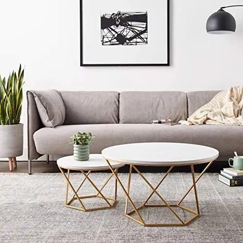 How To Home Decor Coffee Tables Panosundaki Pin