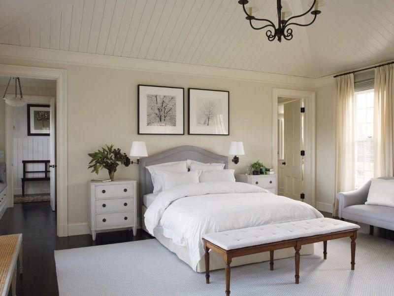 10 Raffinierte Ubergangs Stil Master Schlafzimmer Mit Bildern