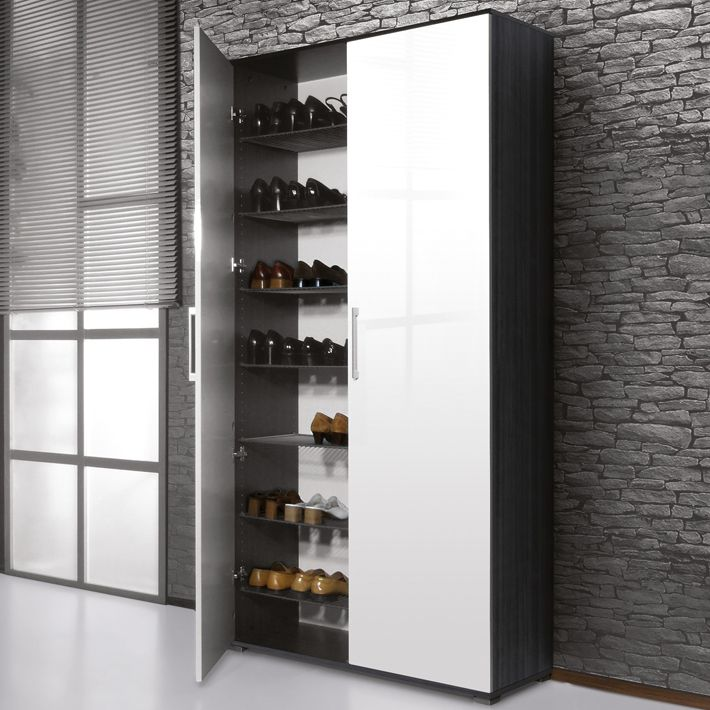 armoire chaussures amory closet dressing pinterest. Black Bedroom Furniture Sets. Home Design Ideas