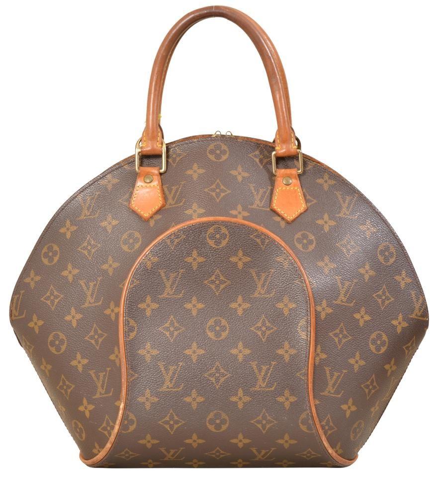 Louis Vuitton   Ellipse MM Handbag M51126 Brown Mo