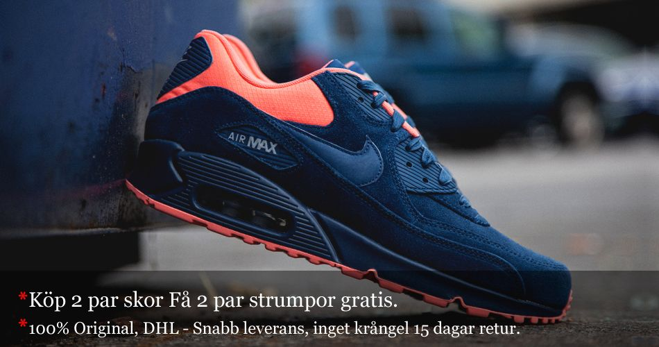 quality design b3eb6 ce2dd Ursprunglig Nike Air Max Dam Herr Trainers till försäljning - Billiga Nike  Air Max Sverige Shop