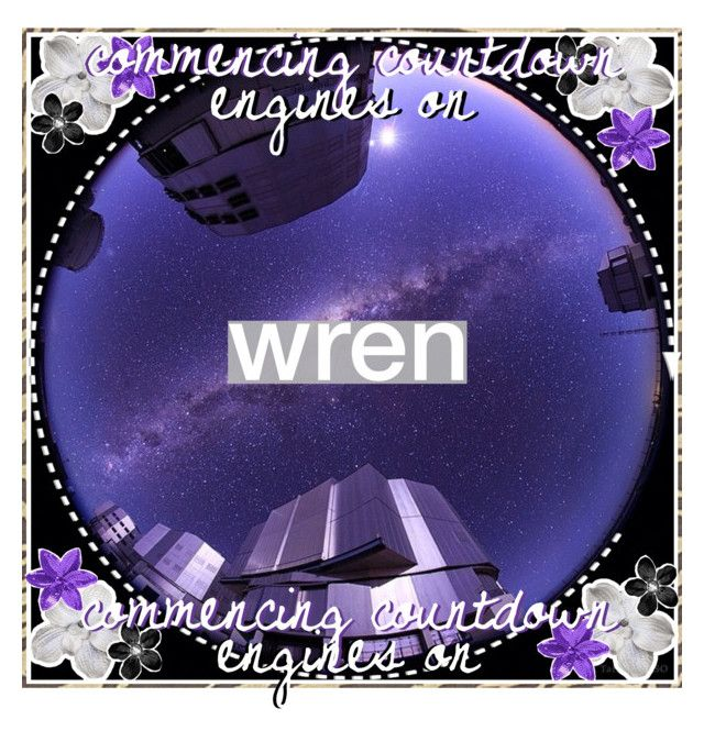 """""""☾birthday icon for wren☽"""" by love-is-for-souls-and-witches ❤ liked on Polyvore featuring art and littlewitchesicons"""