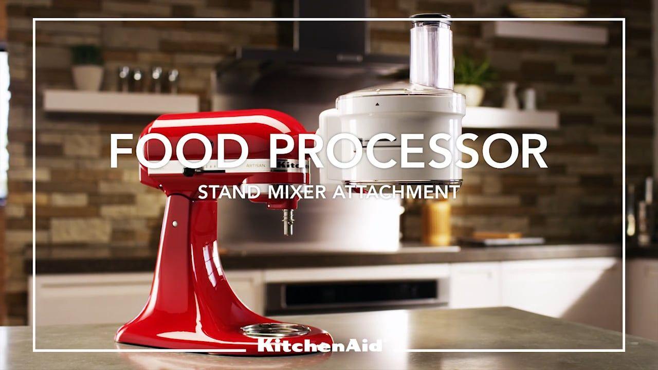 Food processor attachment food processor recipes