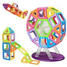 Suchergebnis auf für: magnetspielzeug kinder
