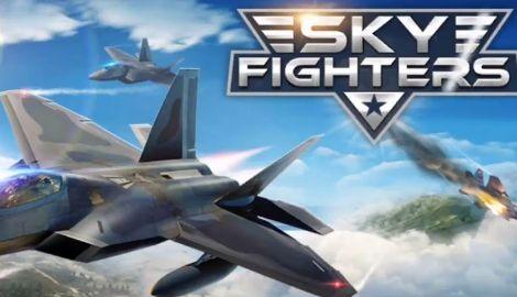 hack Sky Fighters 3D | Game hack в 2019 г