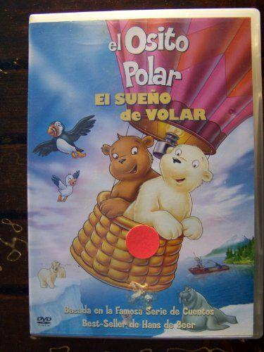 Basada En Los Conocidos Cuentos Infantiles De Hans De Beer El Osito Polar Es Una Tierna Historia Que Nos Enseña El Verdadero Sig Oso Polar Amistad Divertido