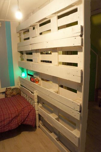 Pin By Tas Pinz On Boys Shared Bedroom Inspiration Pallet Room