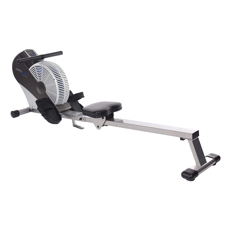 Stamina ATS Air Rower Rowing machines, Rowing, No