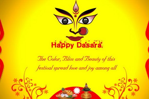 Happy dussehra dasara greeting cards holidays pinterest happy dussehra dasara greeting cards m4hsunfo