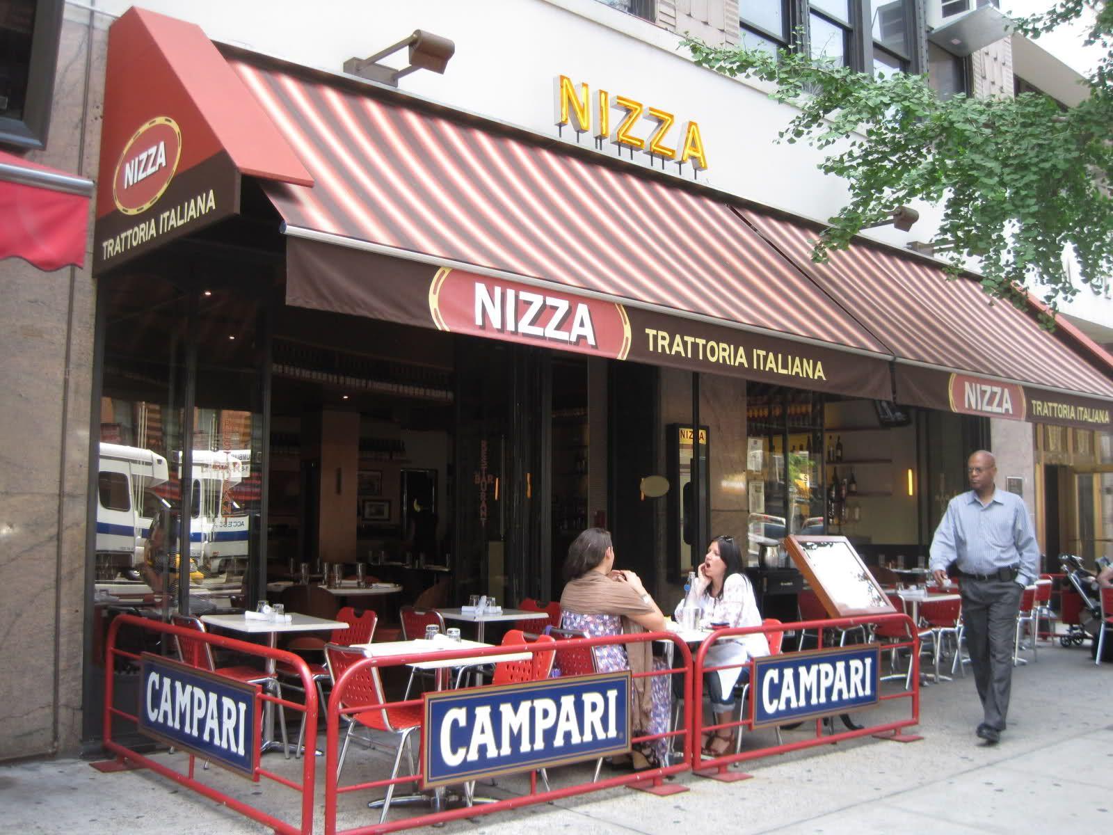 Nizza New York City Triumph Dining Gluten Free Restaurants Gluten Free Dining New York City