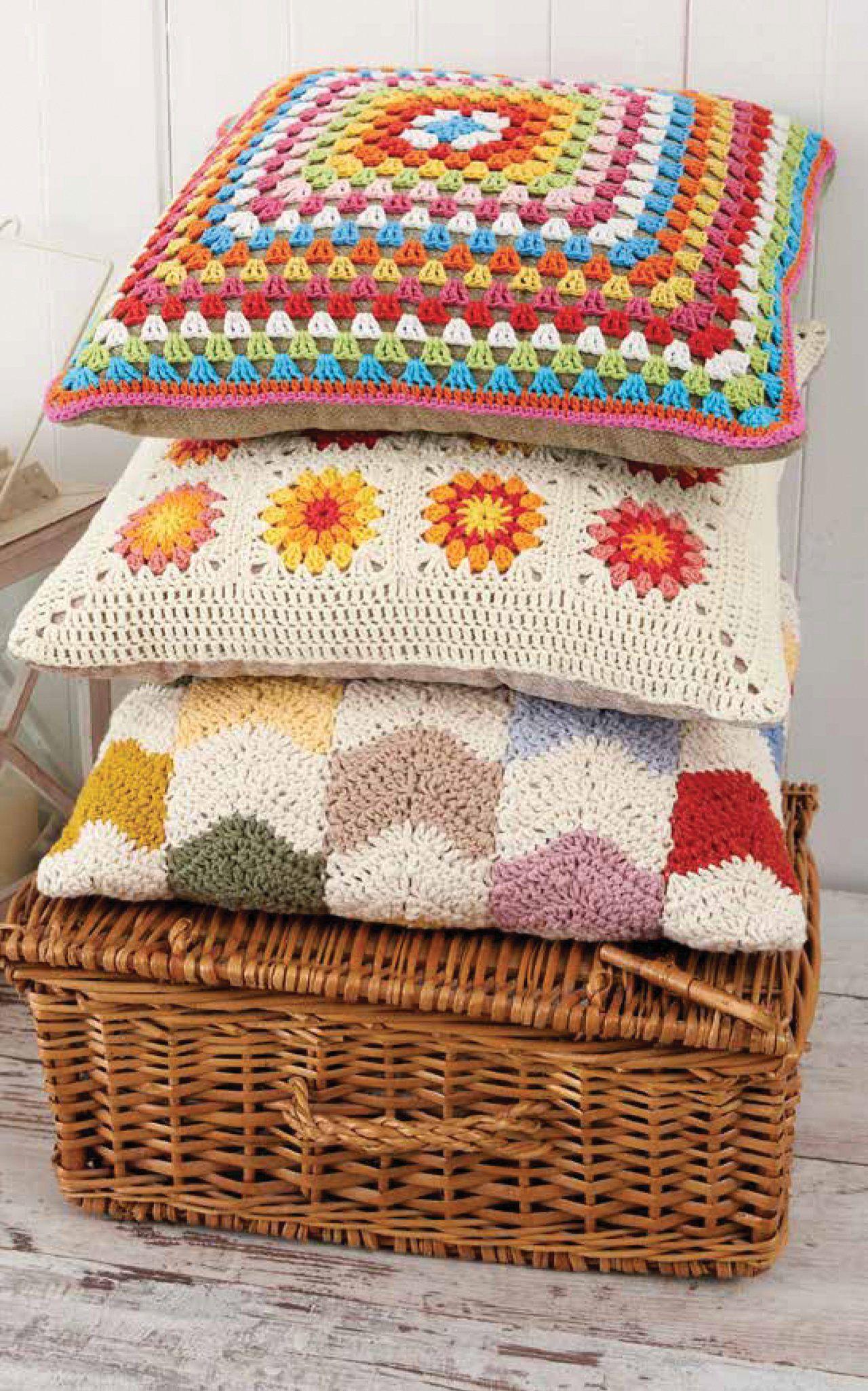 Boho Crochet 30 Hip And Happy Projects Amazoncouk Marinke Slump