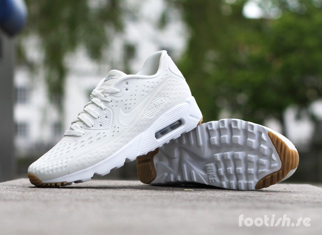 new concept bf024 c7a41 Nike Air Max 90 Ultra BR 725222-001 725222-100  Footish