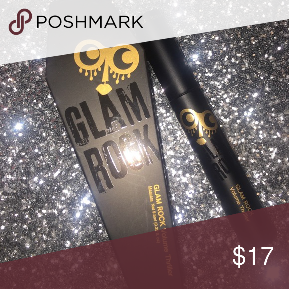 Too Cool for School Glam Rock Mascara NWT Glam rock, Too