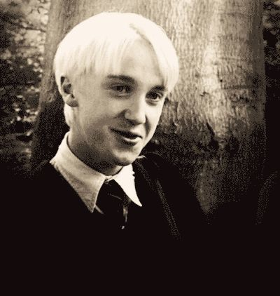 harry potter and draco malfoy dating fanfiction