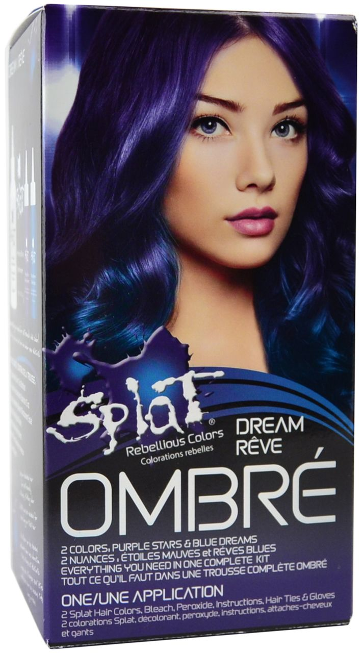 Pin By Ronel Sterley On Hair Colours Hair Color Ombre Hair Color Splat Hair Dye