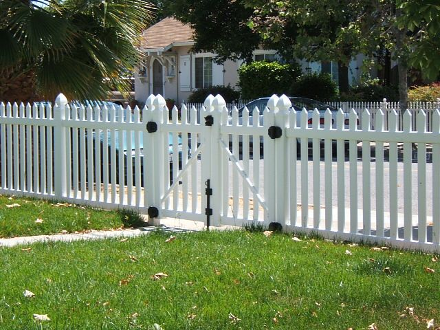 vinyl picket fence front yard. Fine Fence 41 Vinyl Picket Fence And Gates I Want This For My Front Yard So Darn Cute To Vinyl Picket Fence Front Yard