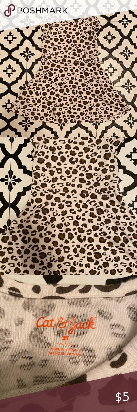 22++ Cat and jack leopard dress ideas