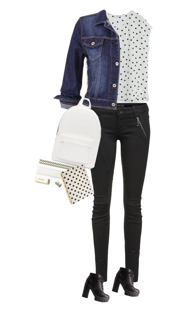 """back to school"" by ecem1 ❤ liked on Polyvore"