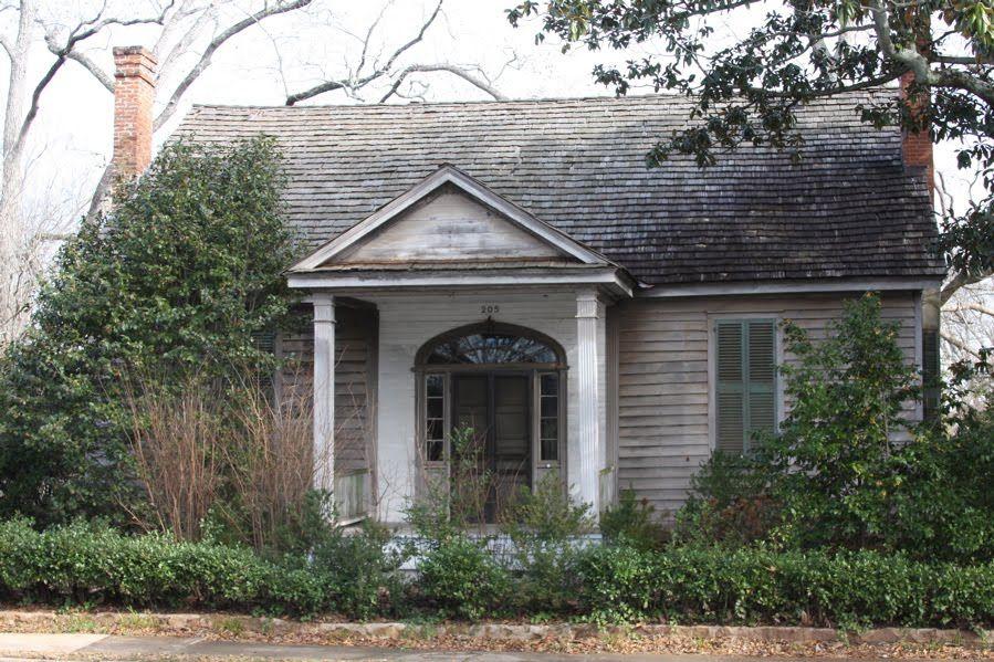Oldest Residence In Thomaston Ga Beautiful Houses Interior Dallas House Thomaston