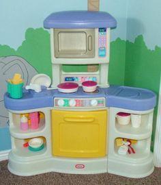Little Tikes Family Kitchen