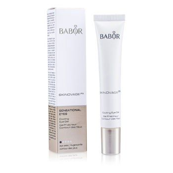 Babor Skinovage Px Sensational Eyes Cooling Eye Gel 20ml068oz Find Out More About The Great Product At The Affiliate Link Eye Gel Anti Wrinkle Skin Care Gel