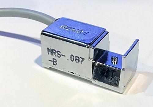 Bimba Mrs 087 B 17 Reed Switch 2 Wire No Led 10w Normally