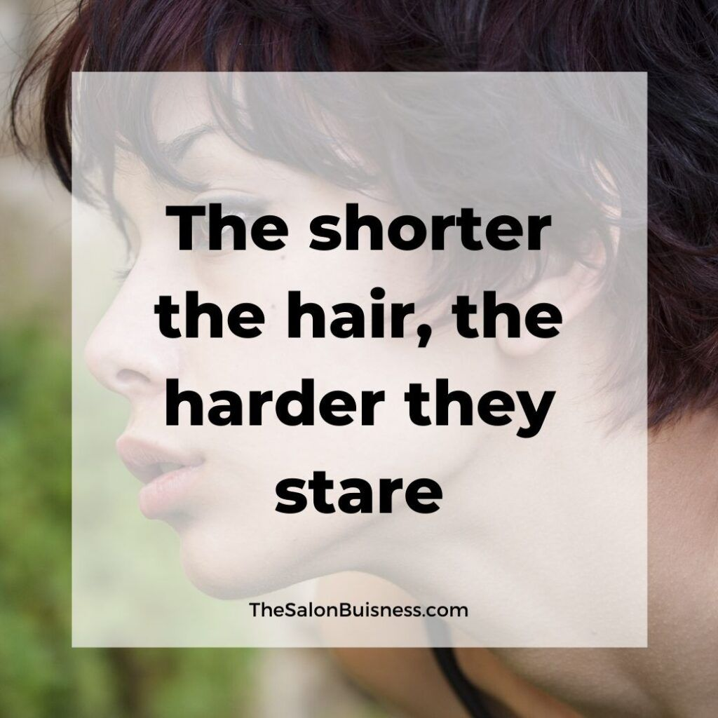 147 Best Hair Quotes Sayings For Instagram Captions Images Hair Quotes Short Hair Quotes Hair Quotes Funny