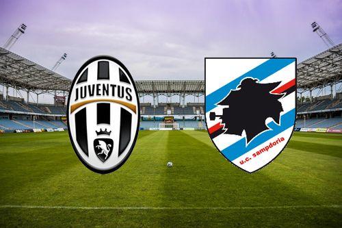 Juventus-Sampdoria risultato e tabellino le probabili formazioni