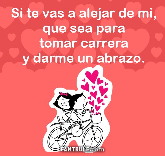 Frases De Amor Cortas Bonitas Y Bellas Para Perfil De Whatsapp