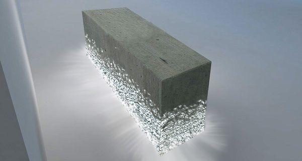 Amazing Translucent Concrete Opens A New World Of Design