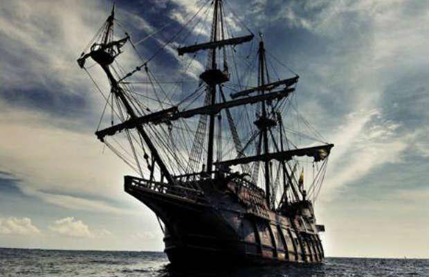 Pin On Marinas Olas Mar Oceano Black pearl ship wallpaper hd