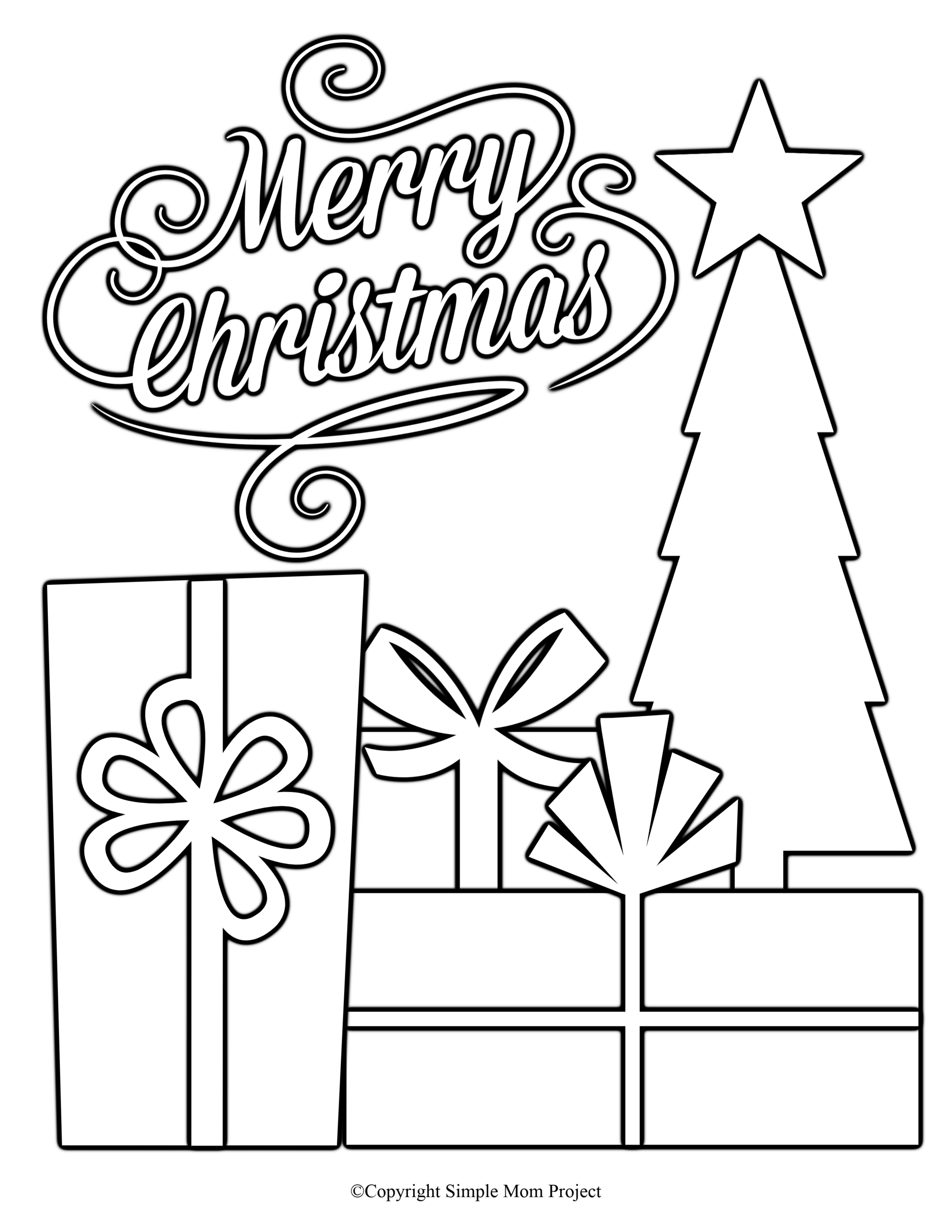 Click Now To Print These Cute Free Christmas Coloring Pages And Sh Christmas Coloring Sheets Christmas Coloring Sheets For Kids Merry Christmas Coloring Pages
