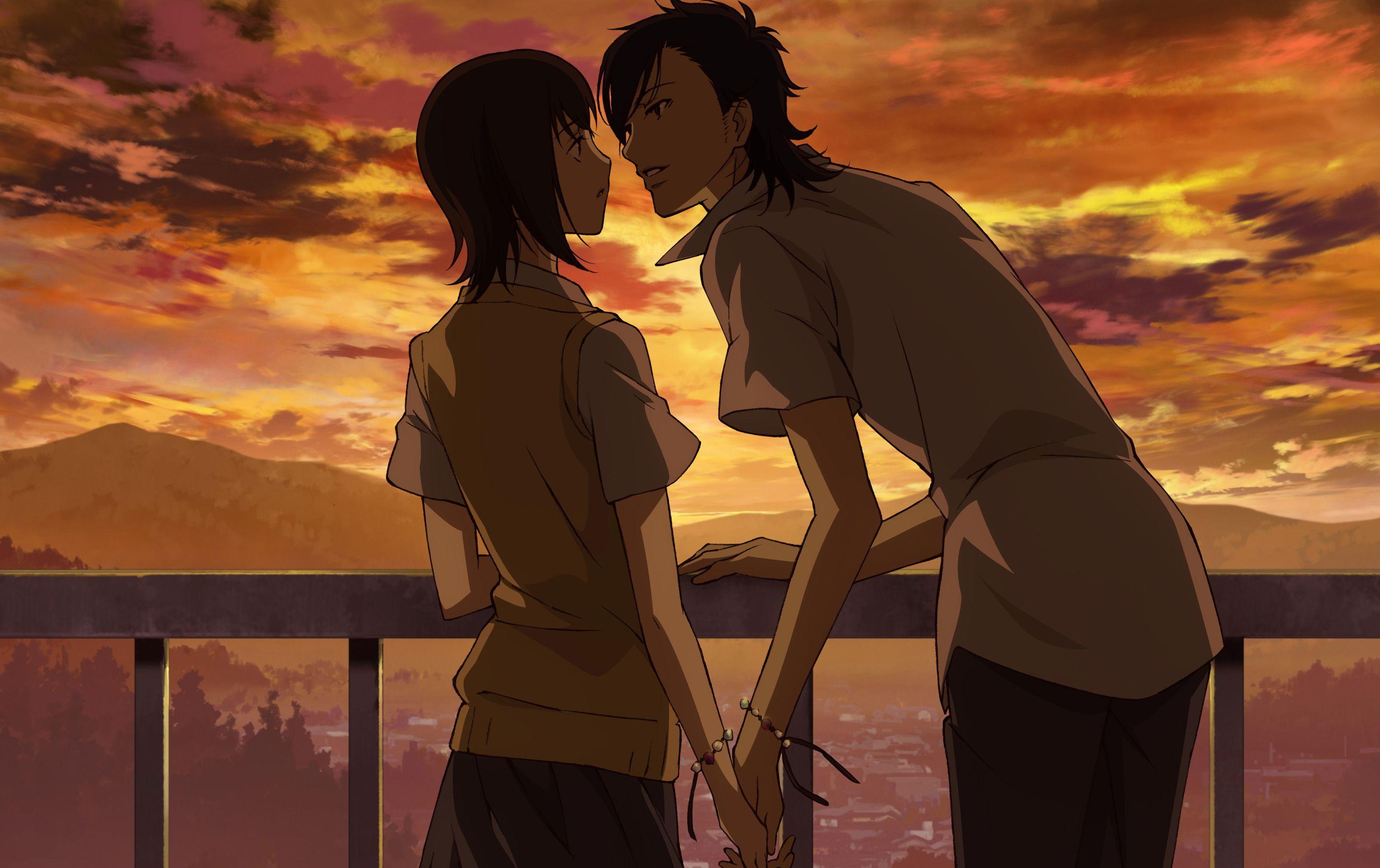 Wallpaper suki-tte ii na yo, say i love you, kurosawa ...